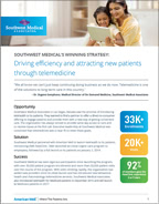 Southwest Medical Case Study