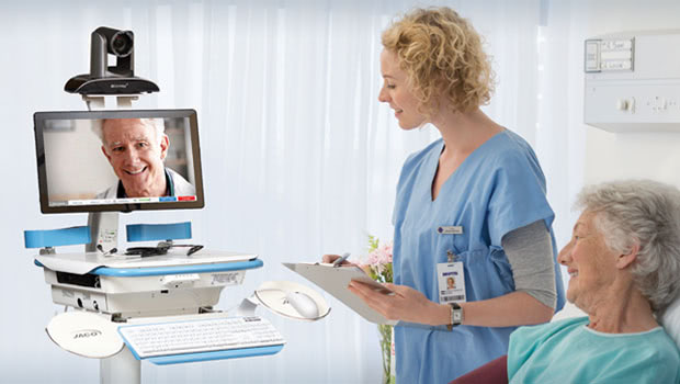 Telemed Tablet
