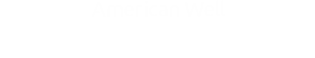 Client Forum 2019 - American Well