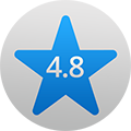 4.8 Out of 5 Stars