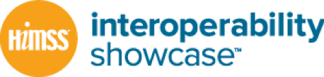 HiMSS Showcase logo