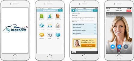 See a Doctor From a Symptom Checker App