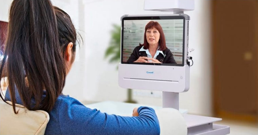 Cleveland Clinic Indian River Hospital Improves Acute Behavioral Health Access and Response Time With Telepsychiatry