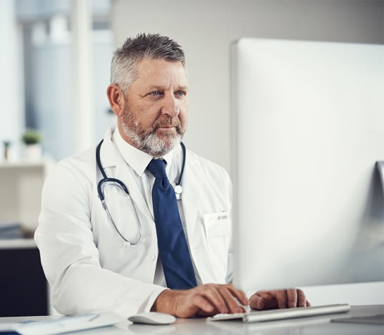 Integrate telehealth into your existing workflow