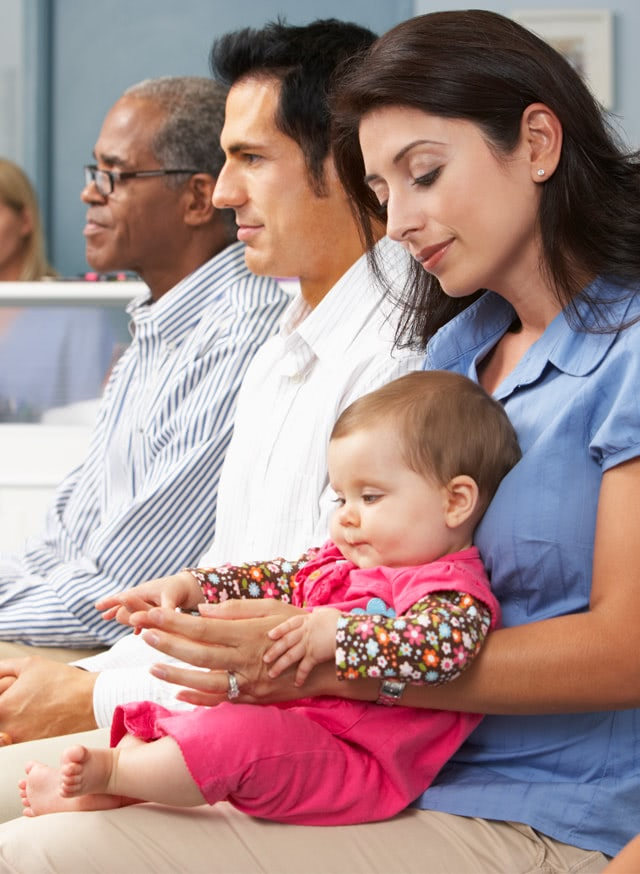 The Widening Gap to Obtaining Pediatric Care
