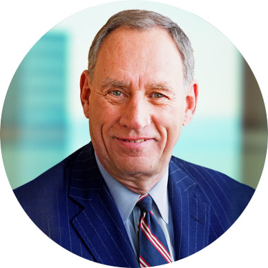 Toby Cosgrove, MD